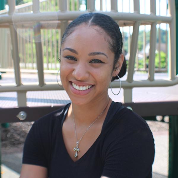 Alycia Montgomery